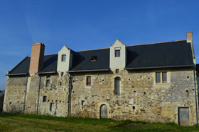 Manoir Vallette